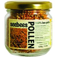 Пчелен прашец (полен) SeeBees 125г
