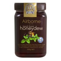 Health Honeydew Honey Airborne 500g / 17.5oz