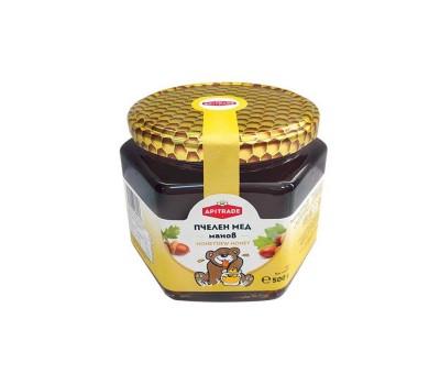 Honeydew Honey Apitrade 500 g