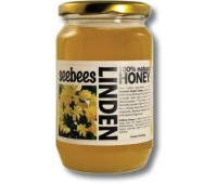 Linden Honey SeeBees 900g