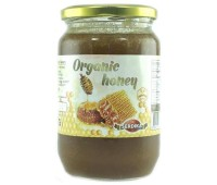 Organic Honey Serdika 900 g / 31.75 oz