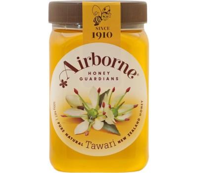 Мед от Tawari Airborne 500г / 17.5oz