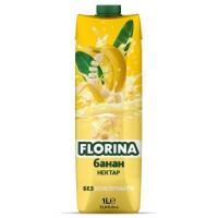Сок Florina банан 1л