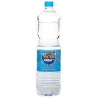 Минерална вода Хисар 1.5л