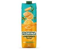 Сок Florina портокал 1л