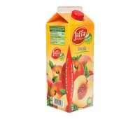 Peach Juice Jaffa 2l