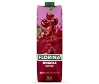 Сок Florina вишна 1л