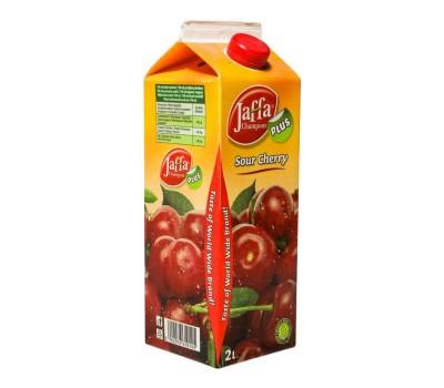 Сок от вишни Jaffa 2л