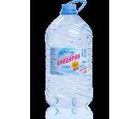 Минерална вода Балдаран 6л