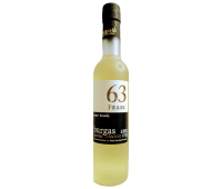 Burgas 63 Pearl Rakia Grape Brandy
