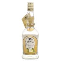 Viljamovka Stara Sokolova Pear Brandy 750ml