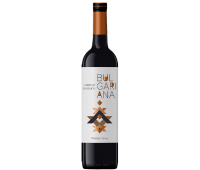 Cabernet Sauvignon Bulgariana Red Wine