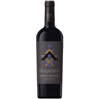 Imperial Red Blend Bulgariana Red Wine