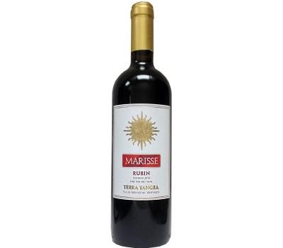Marisse Rubin Terra Tangra Red Wine