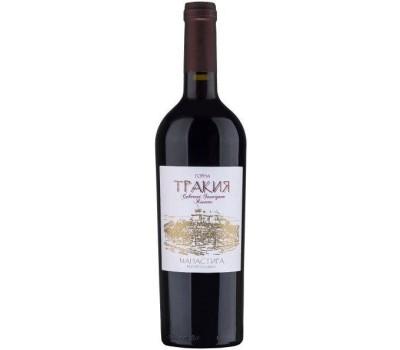 Trakia Wine Cellar Manastira Cabernet Sauvignon Reserve Red Wine