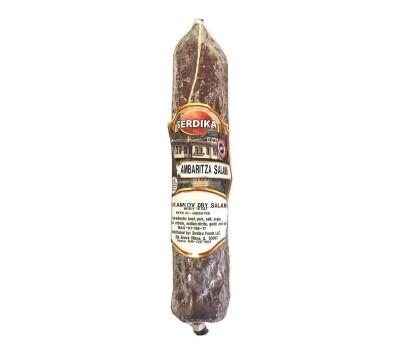Ambaritza Raw-dried Bulgarian Salami Serdika Foods