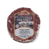 Sazdarma Bulgarian Meat Specialty Serdika Foods