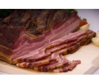 Smoked Pork Bacon 0.65-0.85 lb