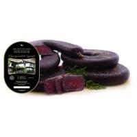 Sudjuk Gornooryahovski Dry Beef Sausage Hebros Foods 0.65-0.75 lb