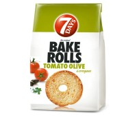 Bake Rolls 7 days с домати 112 г