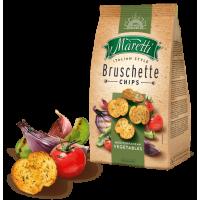 Bruschette bites Maretti Campesina Mediterranean Vegetables 70 g