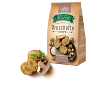 Bruschette bites Maretti Mushrooms and Cream 70 g