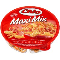 Chio Maxi Mix Crackers 100g / 3.95oz