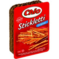 Chio Stickletti Pretzel Sticks 100g / 3.95oz