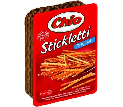 Chio Stickletti Pretzel Sticks 100g / 3.95oz