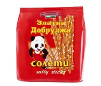 Salty Sticks Zlatna Dobrudja 250g/8.8oz