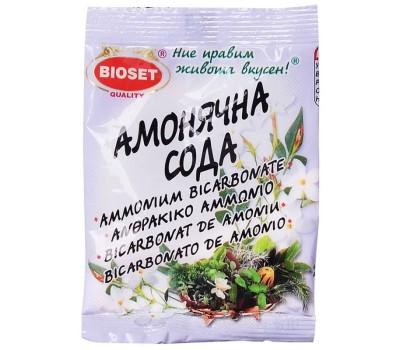 Ammonium Bicarbonate Bioset 10g