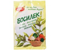 Basil leaves Dried Bioset 10g