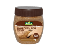 Brown Sugar Demerara Natura 350g / 12.3oz