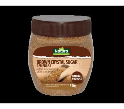 Кафчва захар Demerara Natura 350г / 12.3oz