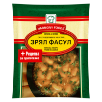 Подправка за боб Harmony Foods 55г