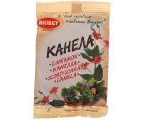 Cinnamon Bioset 10g