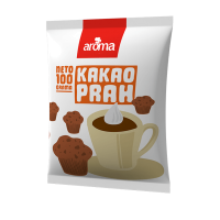 Какао на прах Aroma 100г