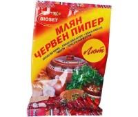 Paprika Hot Bioset 40g