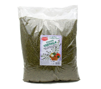 Savory Crumbled Bioset 1kg