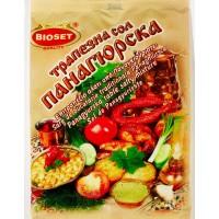 Spice Mix Panagyurska Sharena Sol Bioset 1kg /pack