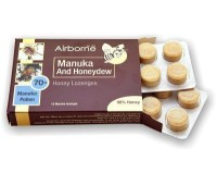 ABH Health Manuka And Honeydew Honey Lozenges