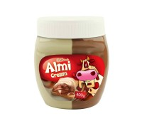 Almi Cream Spread with Cocoa and Milk Vincinni 400g