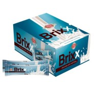 Brixx Chocolate with Milk Filling Evropa 22g