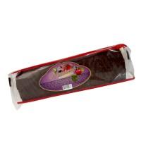 Шоколадово руло с плодов пълнеж Vincinni 300г / 10.5oz