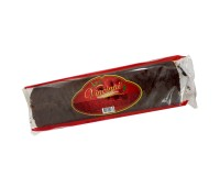 Chocolate Swiss Roll Cranberry Jam Vincinni 300g / 10.5oz
