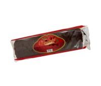 Шоколадово руло с пълнеж червени боровинки Vincinni 300г / 10.5oz