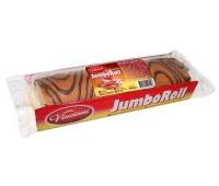 Руло Jumbo с карамел Vincinni 300г / 10.5oz