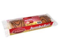 Руло Jumbo с ягоди Vincinni 300г / 10.5oz