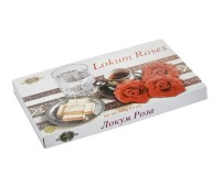 Lokum Rose Evropa 400g