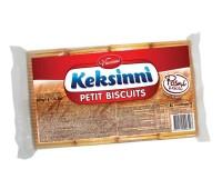 Бисквити Petit Beurre Keksini без мазнина Vincinni 800г